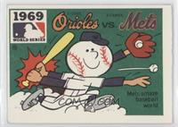 Baltimore Orioles Team, New York Mets Team
