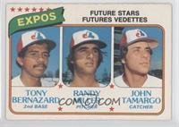 Tony Bernazard, Randy Miller, John Tamargo [GoodtoVG‑EX]