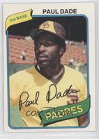 Paul Dade