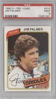 Jim Palmer [PSA9]