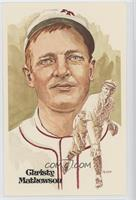 Christy Mathewson /10000