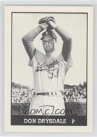 Don Drysdale /10000