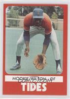 Mookie Wilson