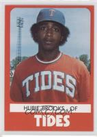 Hubie Brooks