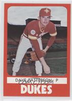 Dave Patterson