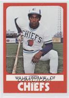 Willie Upshaw