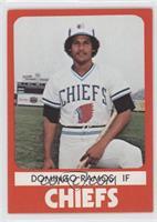 Domingo Ramos
