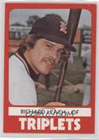 Rick Leach
