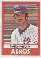 Randy Martz