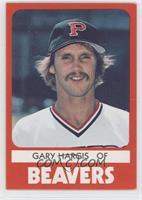 Gary Hargis
