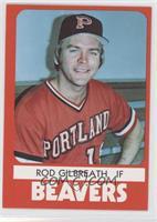 Rod Gilbreath