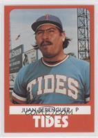 Juan Berenguer