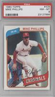 Mike Phillips [PSA 8]
