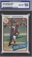 Tom Seaver [ENCASED]