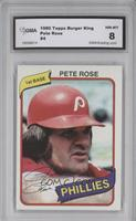 Pete Rose [ENCASED]