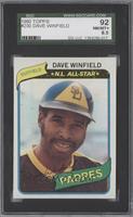 Dave Winfield [SGC92]
