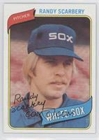 Randy Scarbery