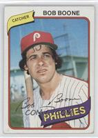 Bob Boone [Good to VG‑EX]