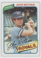 John Wathan [GoodtoVG‑EX]