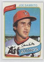 Joe Sambito