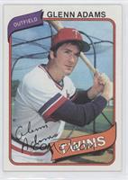 Glenn Adams
