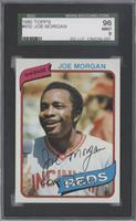 Joe Morgan [SGC 96]