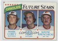 Mark Corey, Dave Ford, Wayne Krenchicki [PoortoFair]