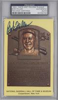 Bob Feller [PSA/DNA Certified Auto]