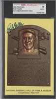 Bob Feller [SGC AUTHENTIC]