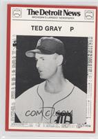 Ted Gray