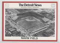 Navin Field