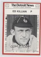 Ed Killian