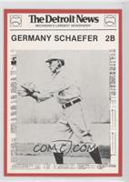 Germany Schaefer