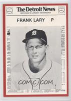 Frank Lary
