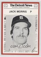 Jack Morris