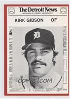 Kirk Gibson