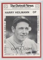 Harry Heilmann