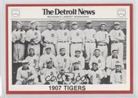 1907 Tigers