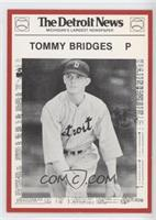 Tommy Bridges