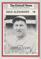Dale Alexander