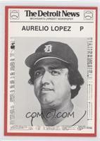 Aurelio Lopez