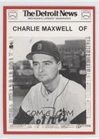 Charlie Maxwell