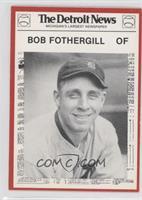 Bob Fothergill