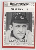 Ed Killian
