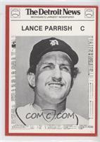 Lance Parrish