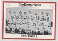 1909 Tigers