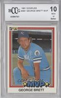 George Brett [ENCASED]