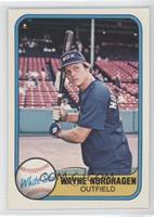 Wayne Nordhagen