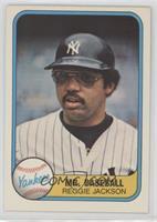 Reggie Jackson (