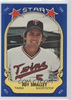Roy Smalley